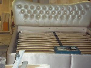 Ремонт кровати на дому в Москве