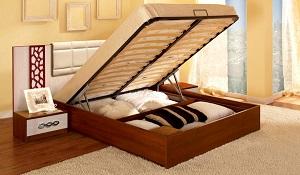 Ремонт подъемной кровати на дому в Москве