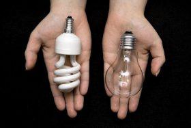 Замена ламп накаливания в Москве