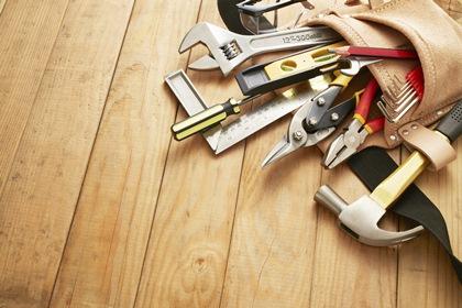 Набор инструментов для дома – что должно быть