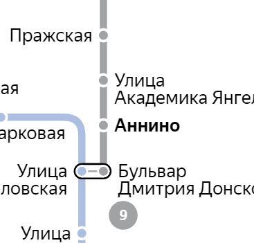 Услуги сантехника – метро Аннино