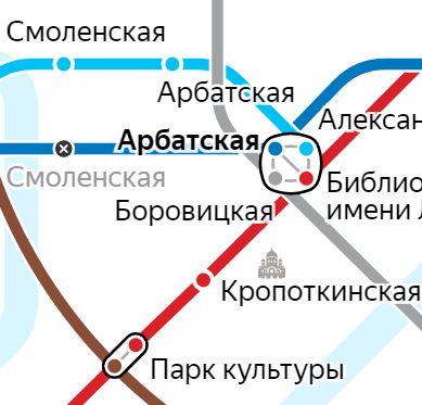 Услуги сантехника – метро Арбатская