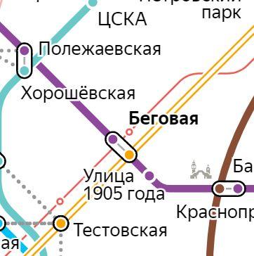 Услуги сантехника – метро Беговая