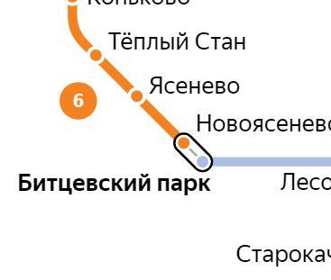 Услуги сантехника – метро Битцевский парк