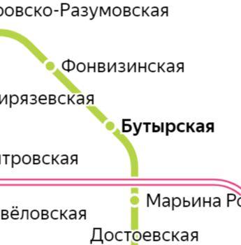 Услуги сантехника – метро Бутырская