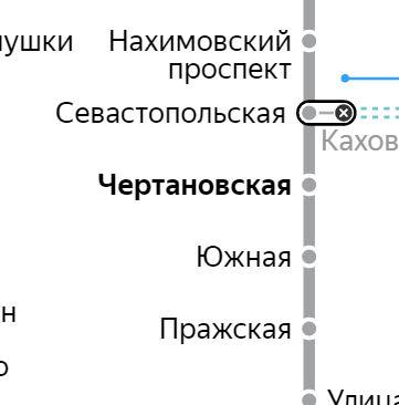 Услуги сантехника – метро Чертановская