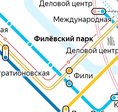 Услуги сантехника – метро Филёвский парк
