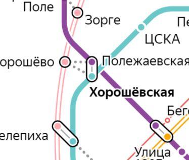 Услуги сантехника – метро Хорошевская
