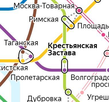 Услуги сантехника – метро Крестьянская застава