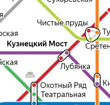 Услуги сантехника – метро Кузнецкий мост