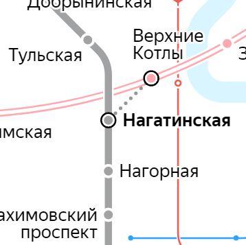 Услуги сантехника – метро Нагатинская