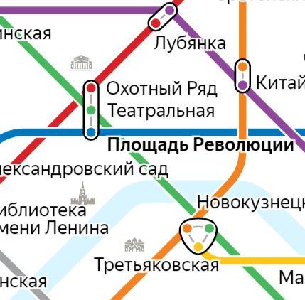Услуги сантехника – метро площадь Революции