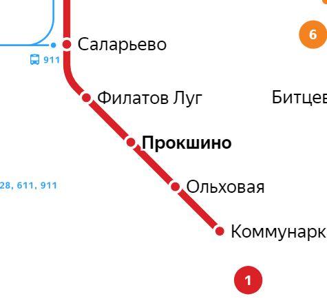 Услуги сантехника – метро Прокшино
