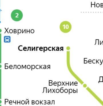 Услуги сантехника – метро Селигерская