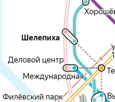 Услуги сантехника – метро Шелепиха