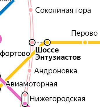 Услуги сантехника – метро Шоссе Энтузиастов