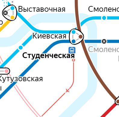 Услуги сантехника – метро Студенческая