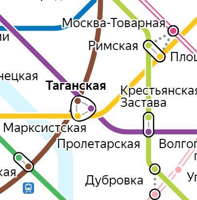 Услуги сантехника – метро Таганская