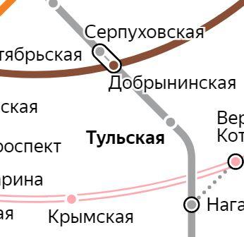 Услуги сантехника – метро Тульская