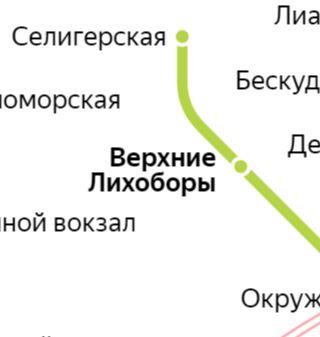 Услуги сантехника – метро Верхние Лихоборы