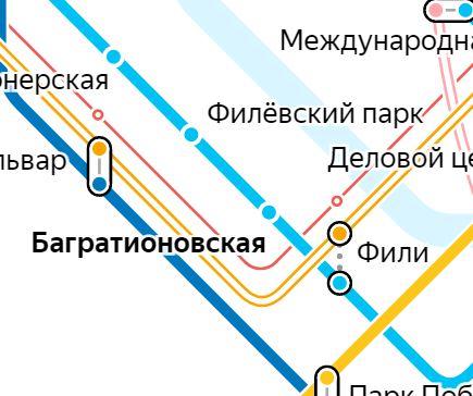 Услуги электрика – метро Багратионовская
