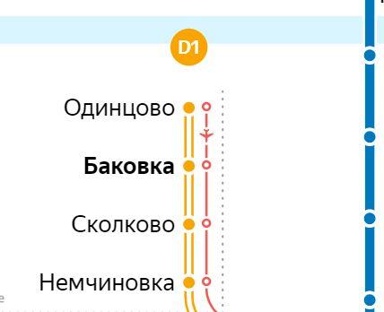 Услуги электрика – метро Баковка