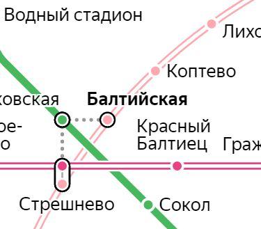 Услуги электрика – метро Балтийская
