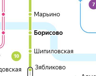 Услуги электрика – Борисово