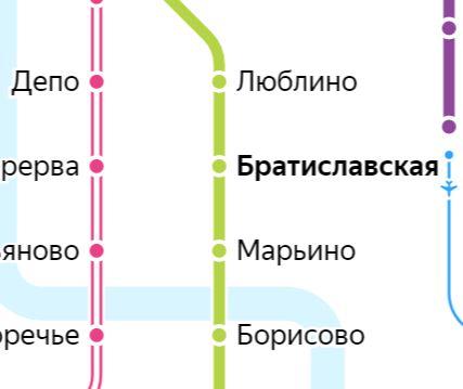 Услуги электрика – Братиславская