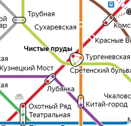 Услуги электрика – метро Чистые Пруды