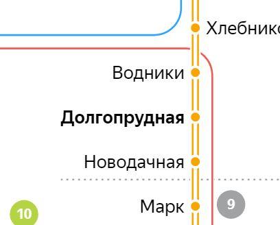 Услуги электрика – метро Долгопрудная