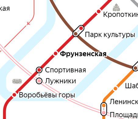 Услуги электрика – Фрунзенская