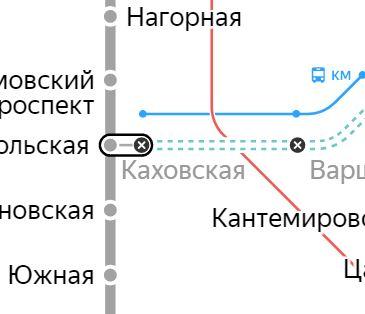 Услуги электрика – Каховская