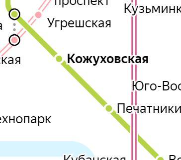Услуги электрика – Кожуховская