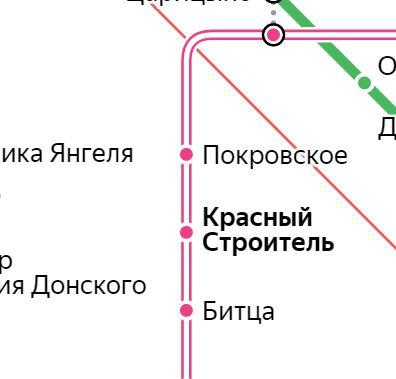 Услуги электрика – метро Красный Строитель