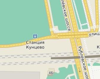 Услуги электрика – метро Кунцево