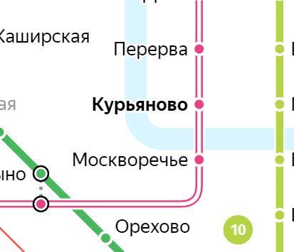 Услуги электрика – метро Курьяново