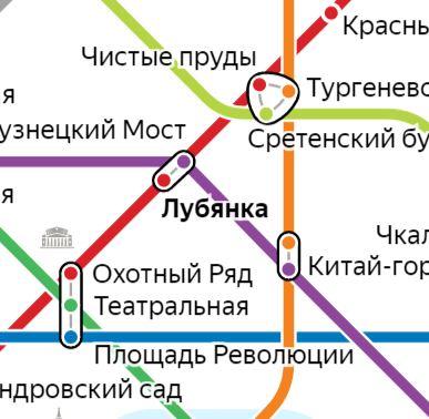 Услуги электрика – метро Лубянка