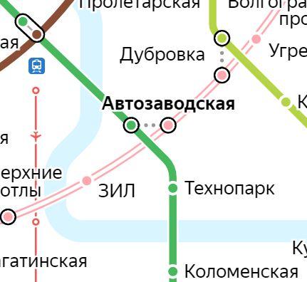 Услуги электрика – метро Автозаводская