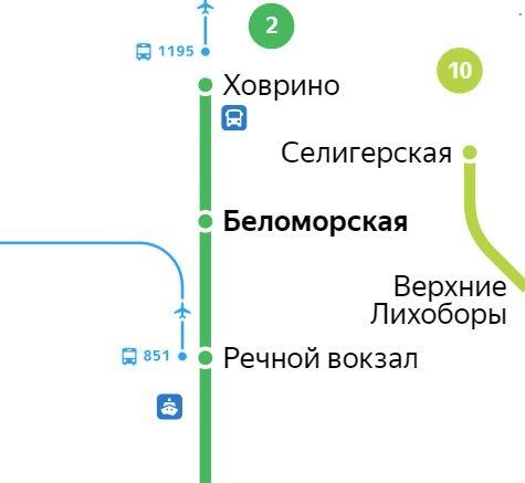 Услуги электрика – метро Беломорская