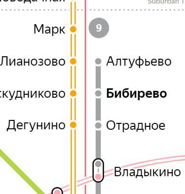Услуги электрика – метро Бибирево