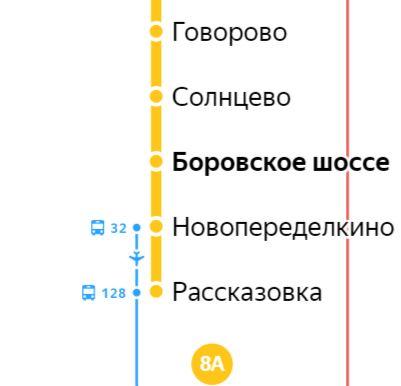 Услуги электрика – метро Боровское шоссе