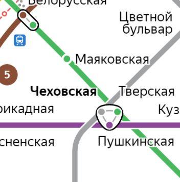Услуги электрика – метро Чеховская