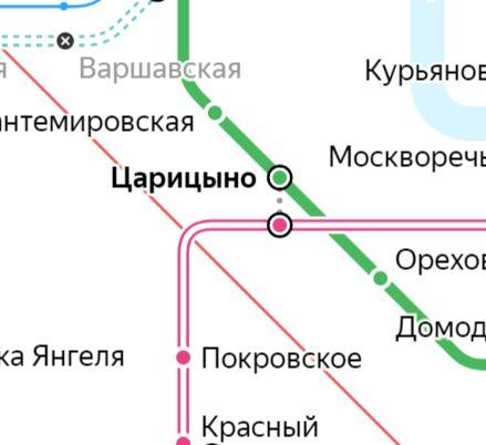 Услуги электрика – метро Царицыно