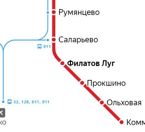 Услуги электрика – метро Филатов луг