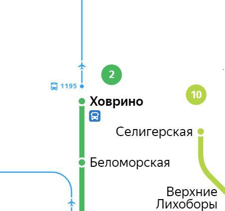 Услуги электрика – метро Ховрино