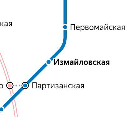 Услуги электрика – метро Измайловская