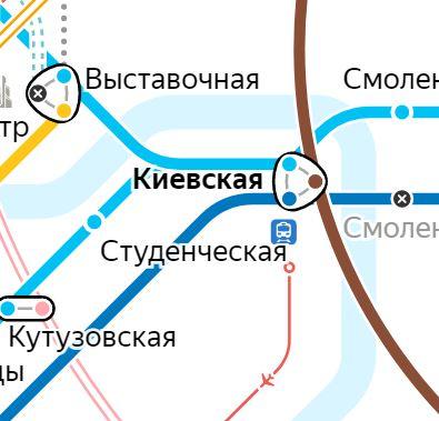 Услуги электрика – метро Киевская