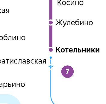 Услуги электрика – метро Котельники