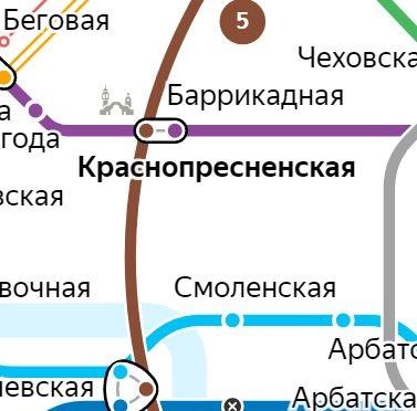 Услуги электрика – метро Краснопресненская